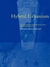 Hybrid Urbanism